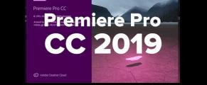 Adobe Premiere Pro CC 2019 13.1.0.193 x64 multilingue