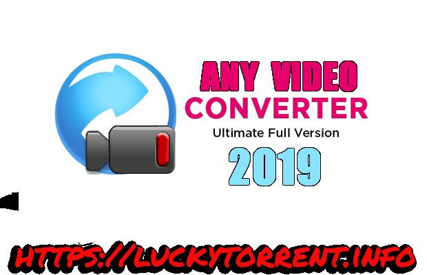 Any Video Converter v6.3.1 Torrent