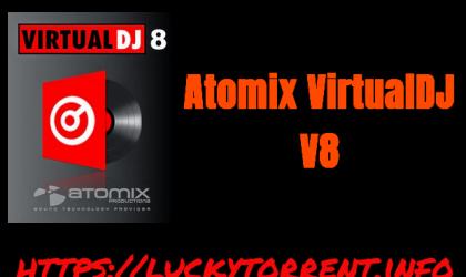 Atomix VirtualDJ 8 Torrent