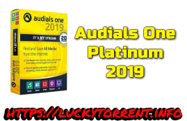 Audials One Platinum 2019 + Crack Torrent