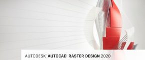 AutoCAD Raster Design 2020 Torrent