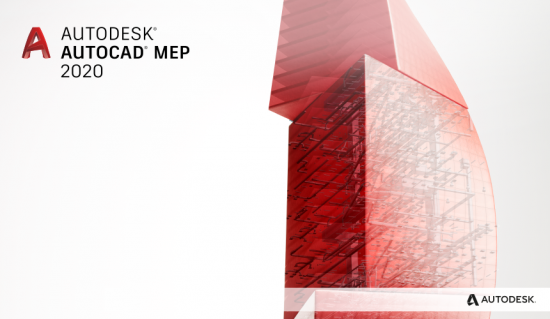 Autodesk AutoCAD MEP 2020 Torrent