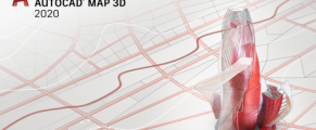 Autodesk AutoCAD Map 3D 2020 Torrent