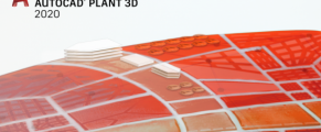 Autodesk AutoCAD Plant 3D 2020 Torrent