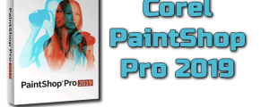 Corel PaintShop Pro 2019 Torrent