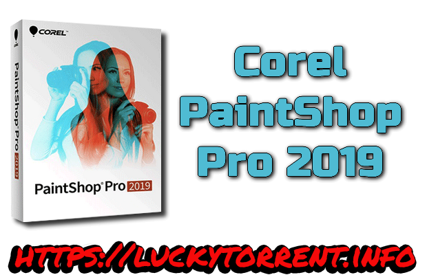 Photo of Corel PaintShop Pro 2019 Torrent