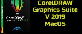 CorelDRAW Graphics Suite 2019 macOS Torrent