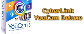 CyberLink YouCam Deluxe Torrent
