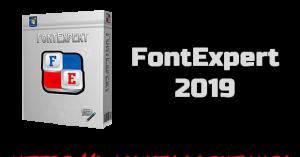 FontExpert 2019 Torrent