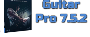 Guitar Pro 7.5.2 Torrent