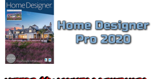 Home Designer Professional 2020 Torrent