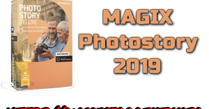 MAGIX Photostory 2019 Torrent