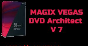 MAGIX Vegas DVD Architect Torrent