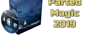 Parted Magic 2019 Torrent