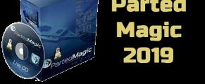 Parted Magic 2019 Torrent