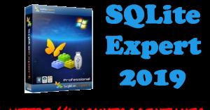 SQLite Expert 2019 Torrent