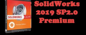 SolidWorks 2019 SP2.0 Premium Torrent