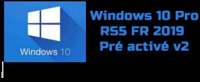Windows 10 Pro RS5 FR Torrent