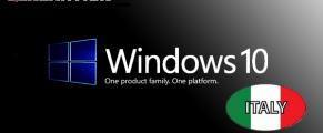 Windows 10 Pro ita torrent