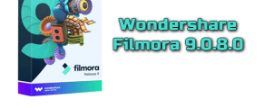 Wondershare Filmora 9.0.8.0 torrent