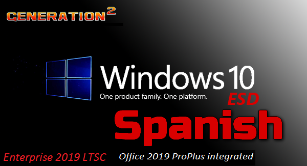 windows 10 enterprise spanish Torrent