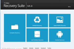 7 Data Recovery Suite 4.4 Torrent