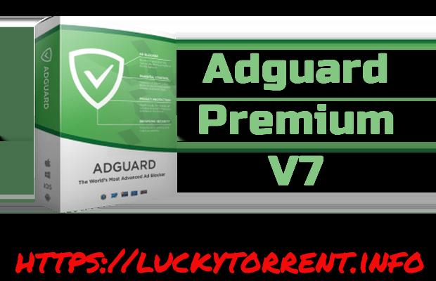 Adguard Premium 7 Torrent