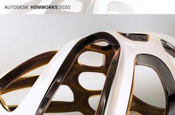 Autodesk HSMWorks Ultimate 2020 + Crack