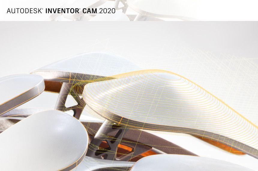 Autodesk Inventor CAM Ultimate 2020 Torrent
