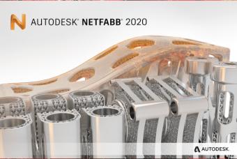 Autodesk Netfabb Ultimate 2020 Crack