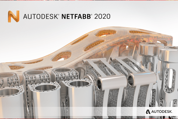 Autodesk Netfabb Ultimate 2020 Crack