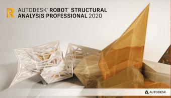 Autodesk Robot Structural Analysis 2020 Torrent
