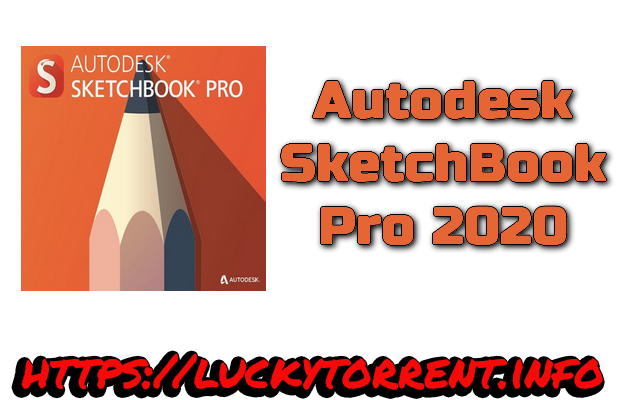 Autodesk SketchBook Pro 2020 Torrent