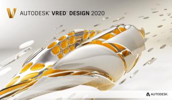 Autodesk VRED Design 2020 Crack