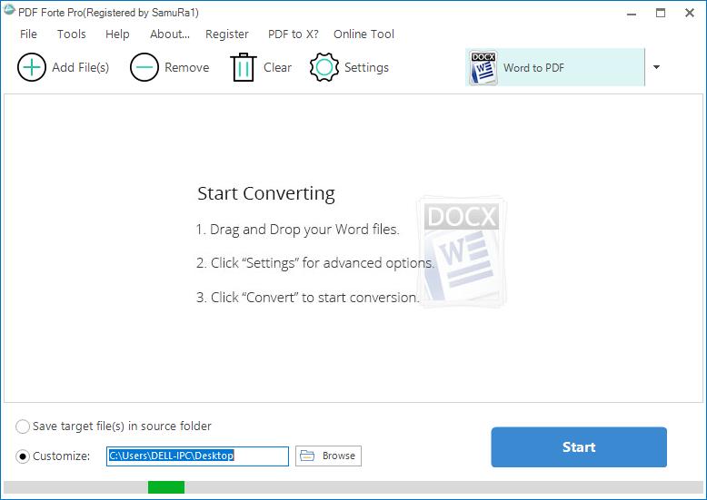 PDF Forte Pro Torrent