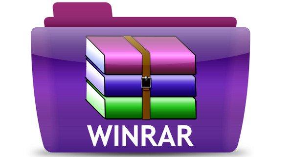 WinRAR 5.71 + Clé