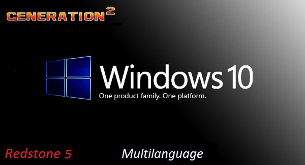 Windows 10 Pro Redstone 5 X64 OEM Torrent