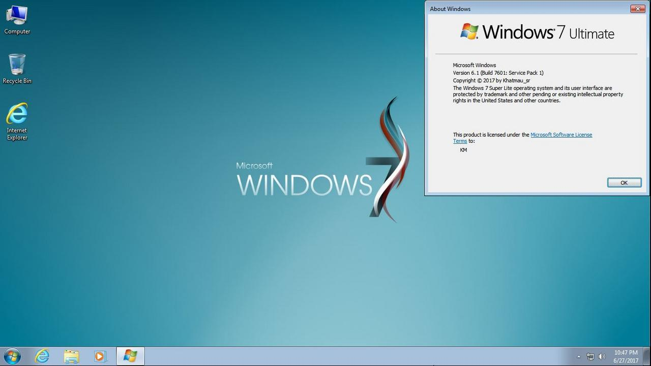 Windows 7 Super Lite Torrent