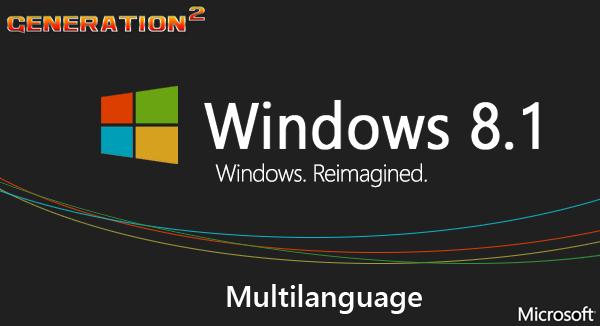 Windows 8.1 PRO X64 Torrent