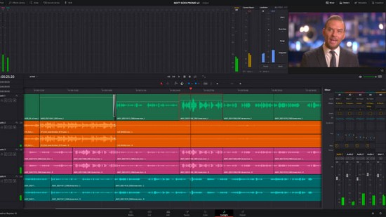 Blackmagic Design DaVinci Resolve Studio 16 Torrent