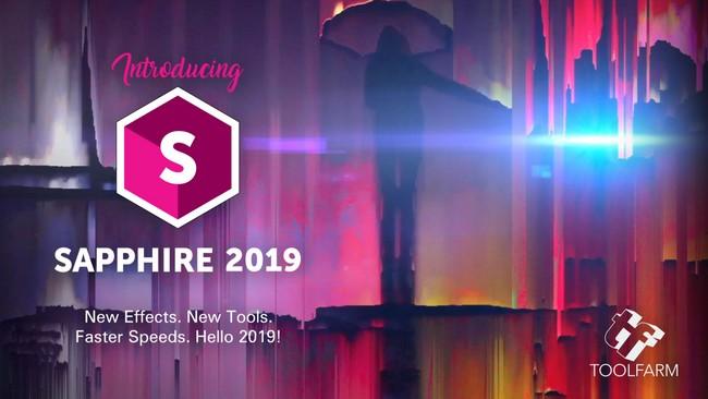 Boris FX Sapphire 2019 Torrent