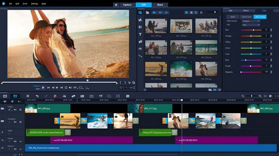 Corel VideoStudio v22.3.0.436 Torrent