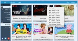 FlixGrab 2019 Free Netflix Download Torrent