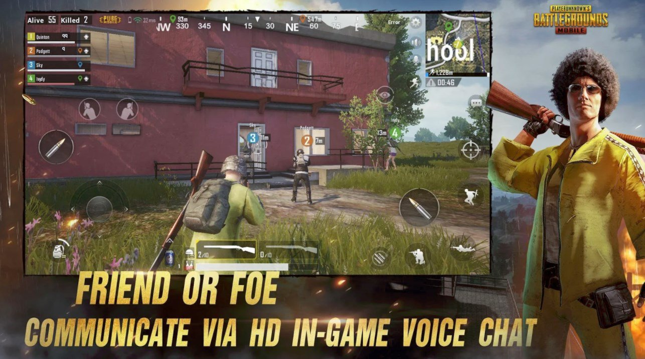 PUBG Android Torrent
