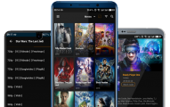 TeaTv APK v9.3r Android APP 2019 Torrent