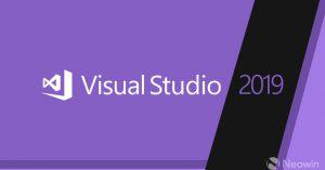 Visual Studio 2019 Torrent