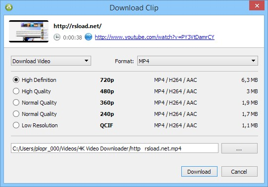 4k video downloader 2019 Torrent