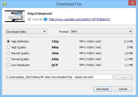 4k video downloader 2019 Torrent