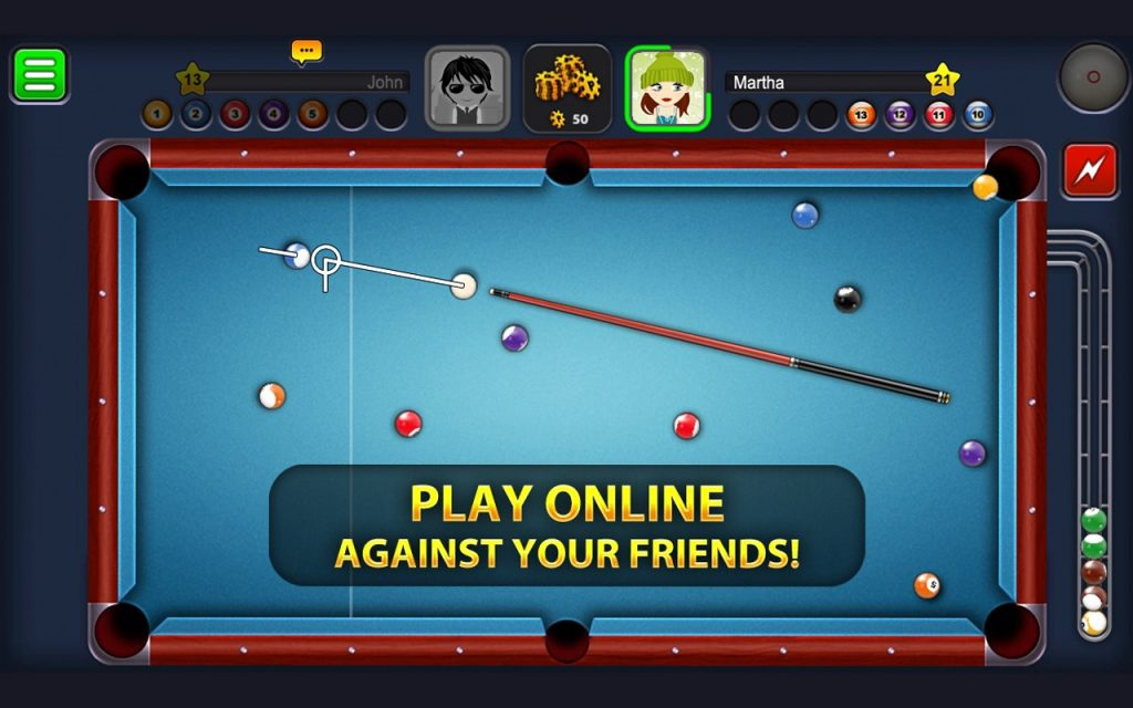 8 Ball Pool 2019 apk
