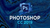 Adobe Photoshop CC 2019 v20.0.5.27259 Multi
